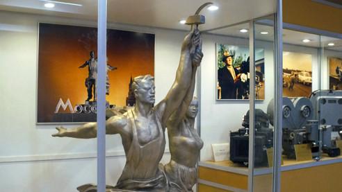 Золотой кинофонд страны: «Мосфильму» — 95 лет