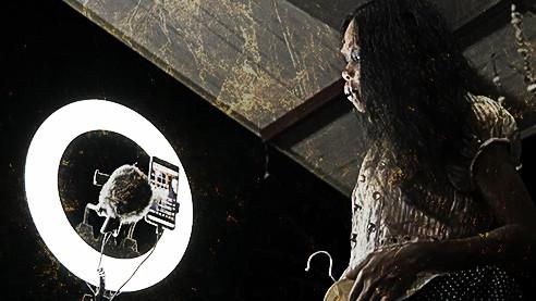 Зомби-мода: бизнес на вещах умерших