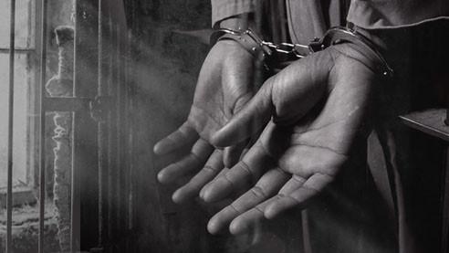 Руководство по выживанию в тюрьме (В ЭФИРЕ RTД)