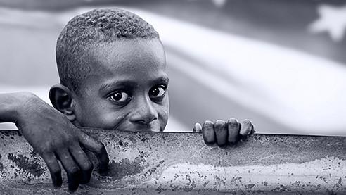 Эпоха нищеты