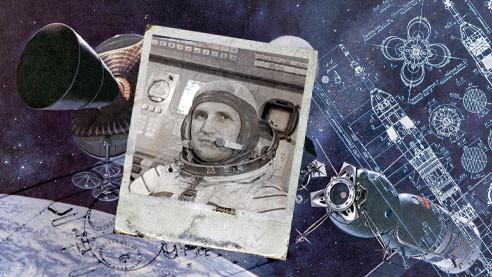 Испытатели неизвестного. Борис Волынов — о подготовке первого отряда космонавтов СССР