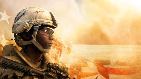Солдаты-наемники. Правила вербовки (В эфире RTД)