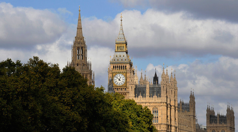10% pay rise approved for British MPs