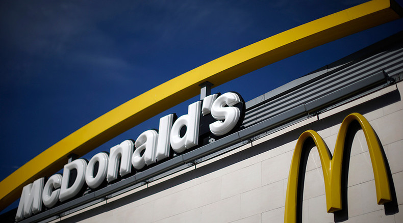 McDonald's franchises see bleak future ahead – survey