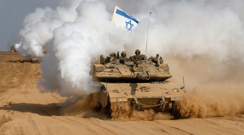 Tory move to peddle further arms to Israel condemned by campaigners
