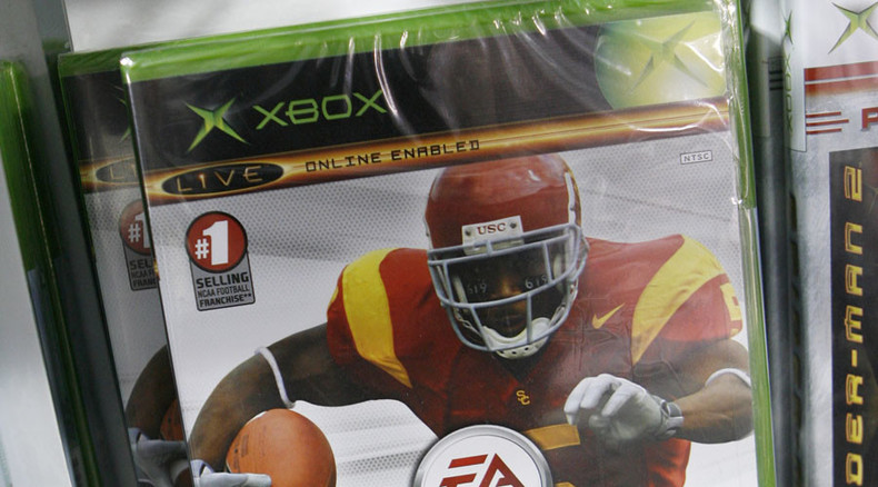 NCAA, EA Sports to pay $60mn to college athletes for using likenesses in video games