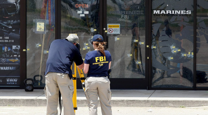 Tennessee shooter previously fired for failing background check