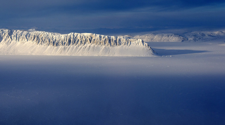 Cheer up, we're not heading into 'mini ice age' just yet