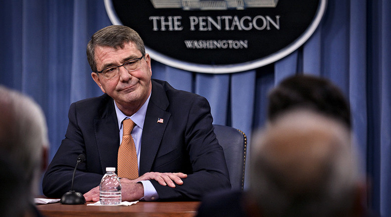 Pentagon chief to Israel: Iran deal is good, military option still on the table