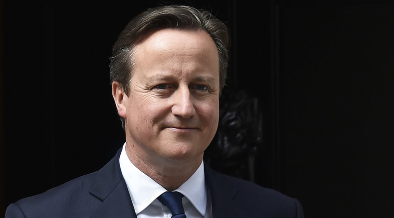 Cameron unveils crackdown on 'anti-British' Muslims