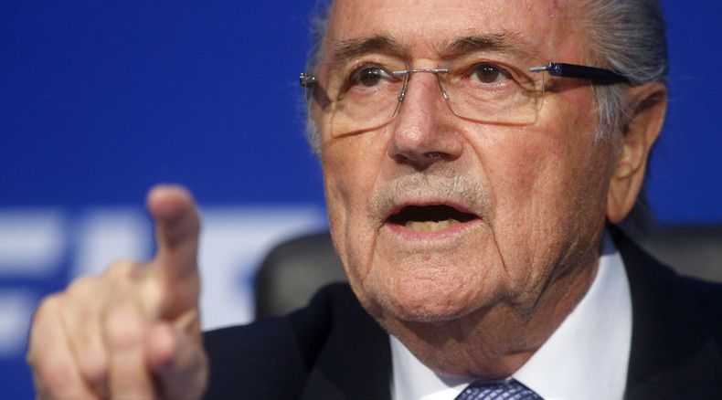'Rampant, deep rooted': MPs to launch broad-ranging FIFA corruption probe