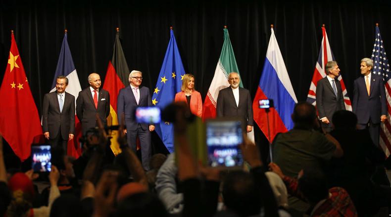 56% of Americans support Iran deal despite skepticism
