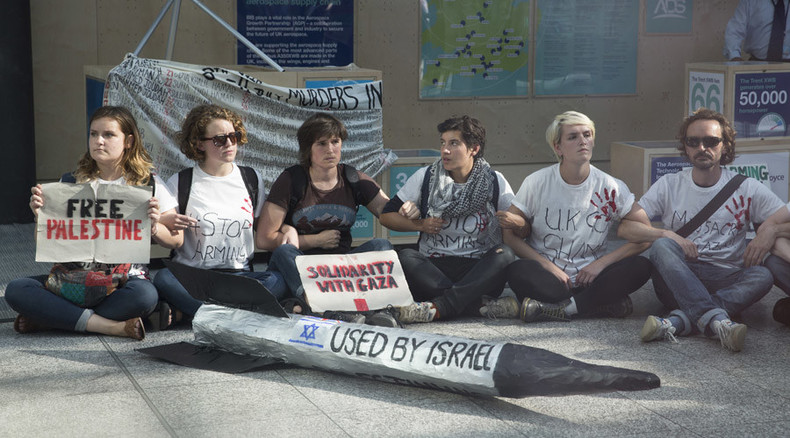 NUS president attacked for breaking Israel boycott policy