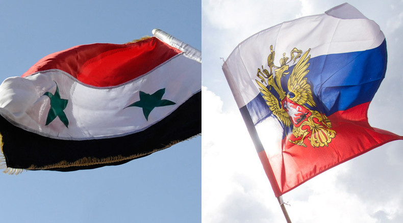 Syria wants to join Russia-led Eurasian Economic Union – prime minister
