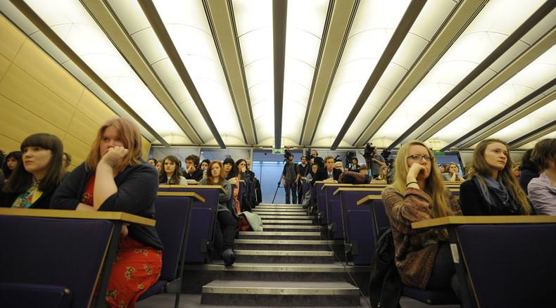 Poorest students saddled with £50,000 debt under new student finance plans