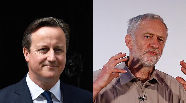 'Cruel' Tory welfare bill passed despite Labour revolt
