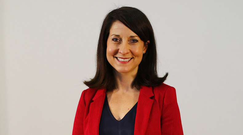 'Labour shouldn't have voted to recognize Palestine,' says leadership candidate Liz Kendall