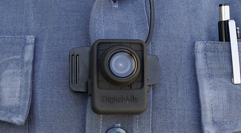 ACLU critical of Iowa plan to put body cameras in schools
