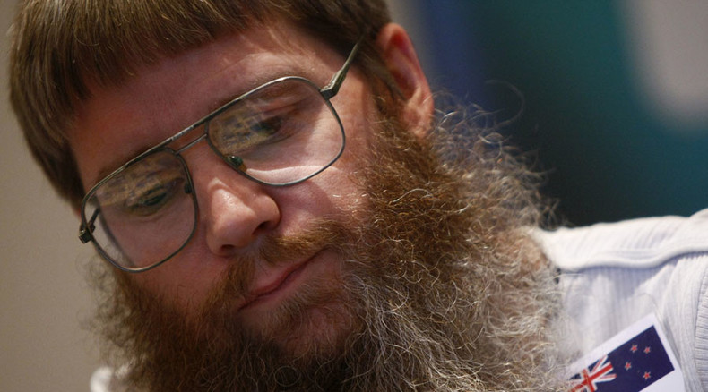 New French Scrabble champion doesn't speak French