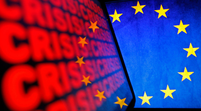 Eurozone debt to GDP ratio grows to 92.9%