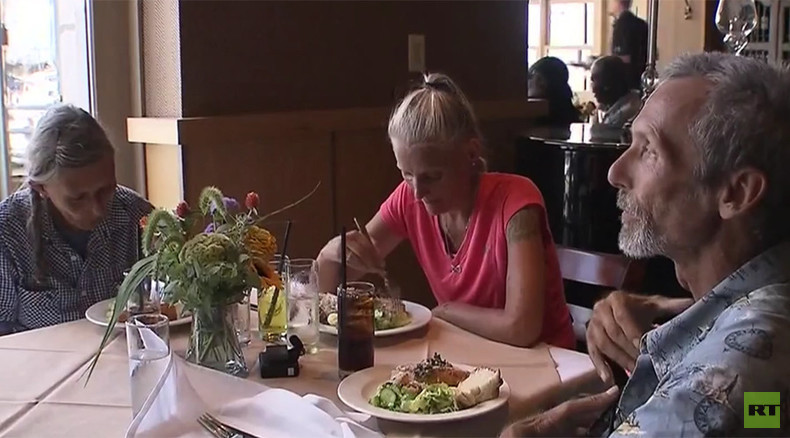 Baltimore restaurant starts 'homeless week,' wants to feed 1,000