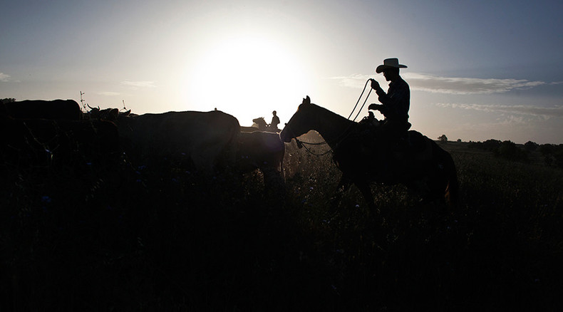 Texas ranch bigger than NYC and LA combined selling for $725 million