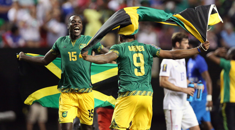 Epic win for Jamaica's Reggae Boyz, 'shocking loss' for US football team in Atlanta