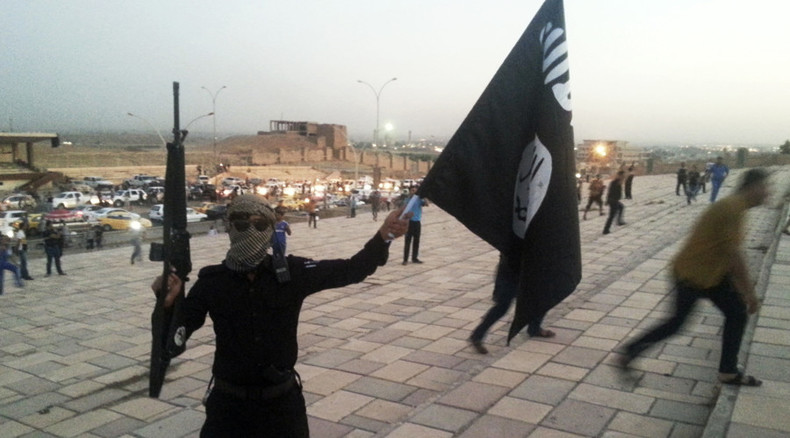 ISIS could have been prevented – if it hadn't been deliberately fostered