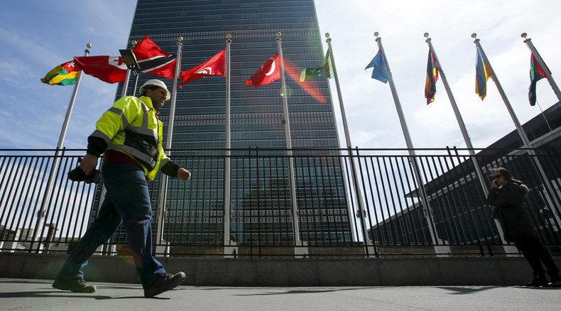 UN report to condemn Britain's human rights record