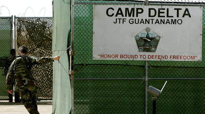 Gitmo nurse who refused to torture inmates faces Navy retaliation – lawyer