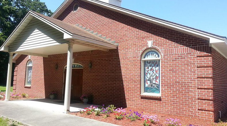 Gunshots fired at 3 black churches in 3 days outside Charleston