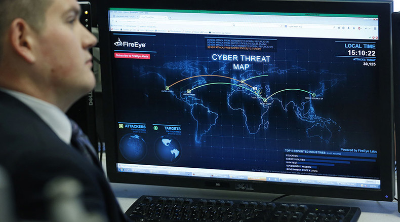 Germany prepares for cyberwarfare offensive – reports