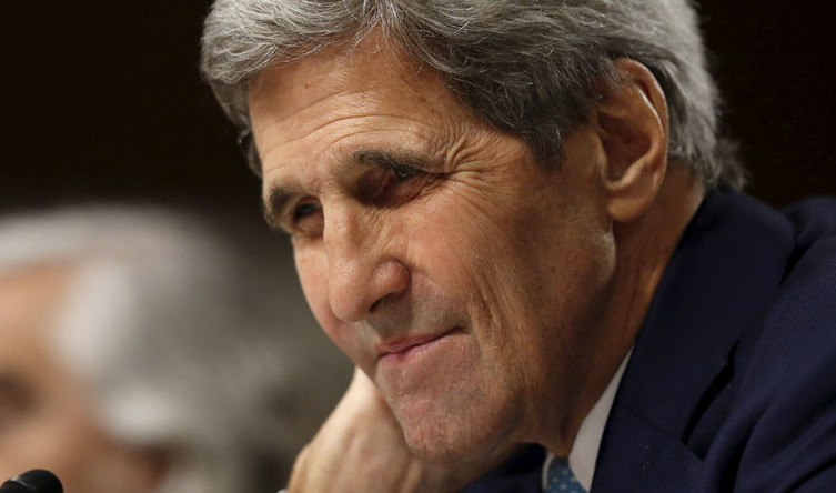 No 'unicorn arrangement': Kerry fires back at Senate critics of Iran deal
