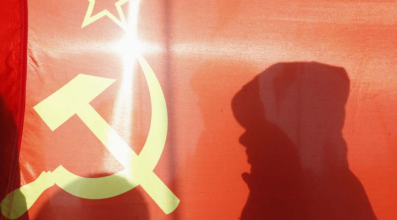 Labour Party infested with communists? 'Red scare' grips leadership race