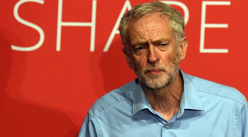 'Jez We Can!' Beyond Corbyn's campaign, a mass labor movement is needed to fight austerity