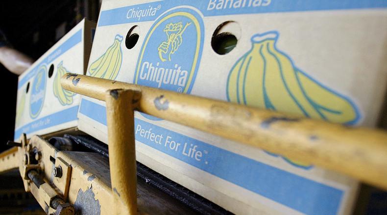 Cocaine worth £1mn found in Tesco's banana box