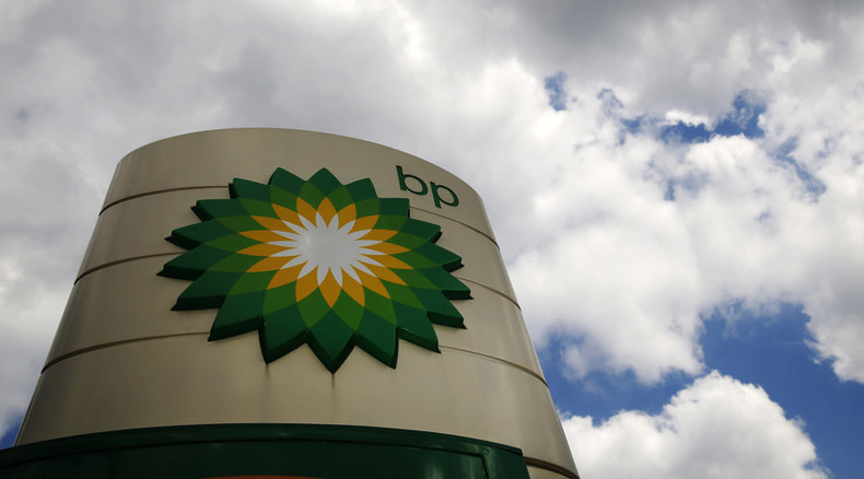BP profits slump, as cheaper oil & spill settlement weigh