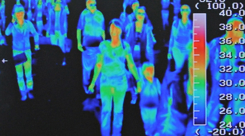 Out of Shadows: New tech allows face recognition in utter darkness