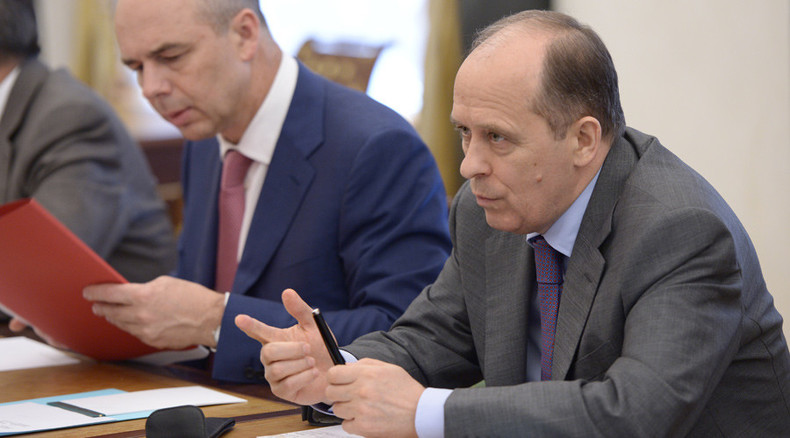 FSB chief urges international campaign to discredit ISIS ideology and leaders
