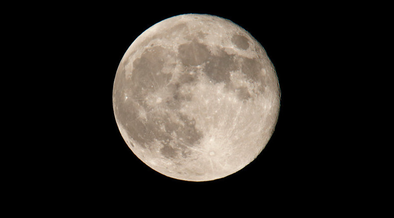 Fly me to the moon… in 4 hours? EM Drive could 'revolutionize space travel'