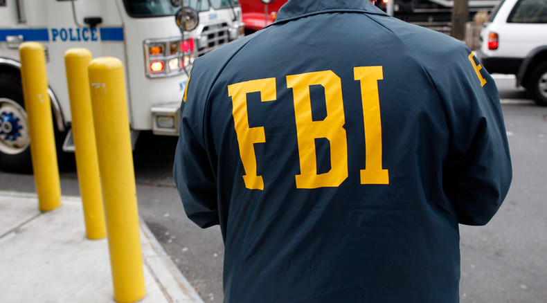 FBI arrests New York man for providing material support to ISIS
