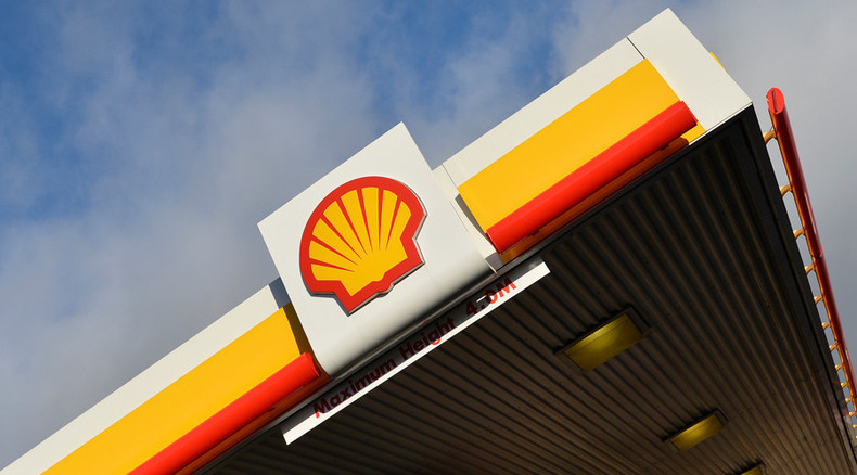Shell cuts 6,500 jobs & investment by 20% over weak oil