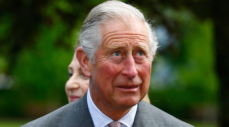 Prince Charles vs bald eagle snap becomes priceless meme