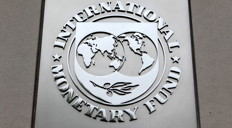 IMF won't join Greece's rescue unless creditors agree on debt relief - media