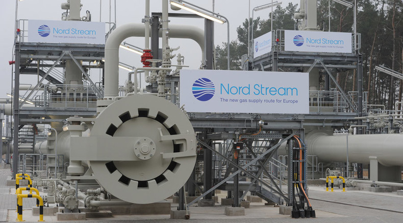 Wintershall to join Russia-led Nord Stream-2 gas pipeline