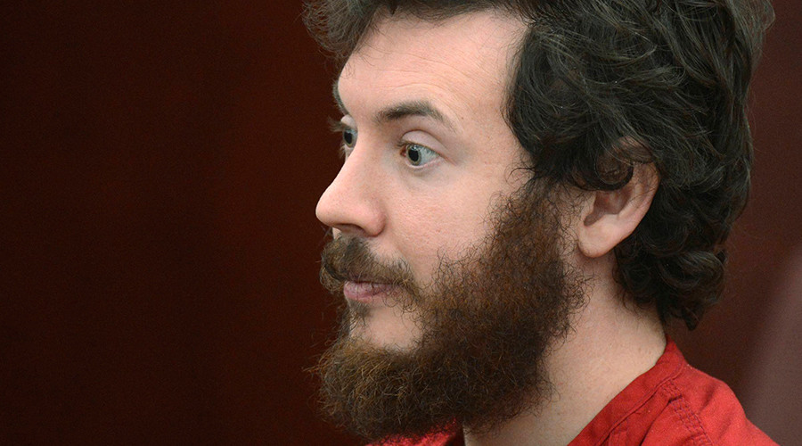Colorado theater shooter found guilty of murder, may face death penalty