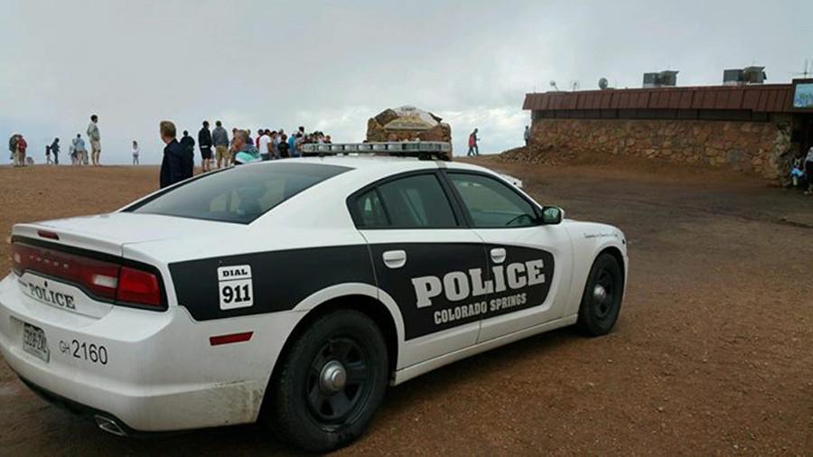 Colorado cop slams handcuffed teen to hospital floor, knocks her teeth out (VIDEO)