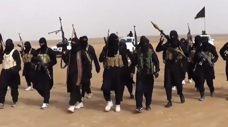 ISIS used chemical weapons against Kurds – monitor