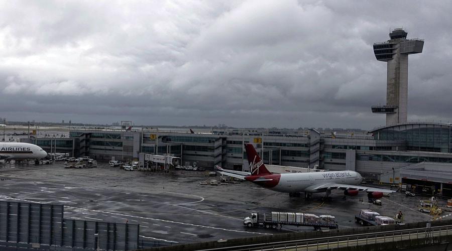 New York's JFK airport to get fancy animal 'terminal'