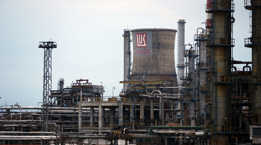 Chinese company eyes Lukoil's Romanian Petrotel refinery - media
